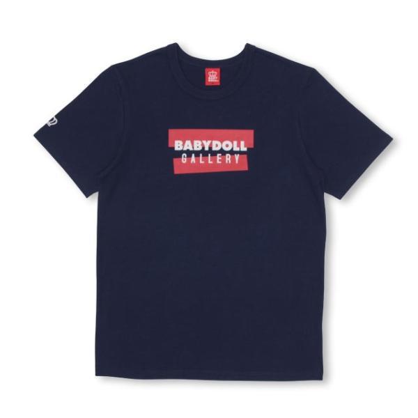 50%OFF SALE ベビードール BABYDOLL 子供服 メッセージ Tシャツ 2755A 大人 レディース メンズ|babydoll-y|08