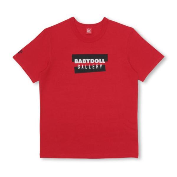 50%OFF SALE ベビードール BABYDOLL 子供服 メッセージ Tシャツ 2755A 大人 レディース メンズ|babydoll-y|09