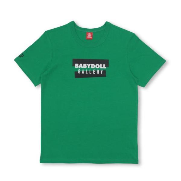 50%OFF SALE ベビードール BABYDOLL 子供服 メッセージ Tシャツ 2755A 大人 レディース メンズ|babydoll-y|10