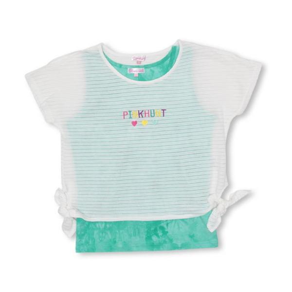 50%OFF SALE ベビードール BABYDOLL 子供服 PINKHUNT PH 2セット Tシャツ 2790K キッズ ジュニア 女の子|babydoll-y|08