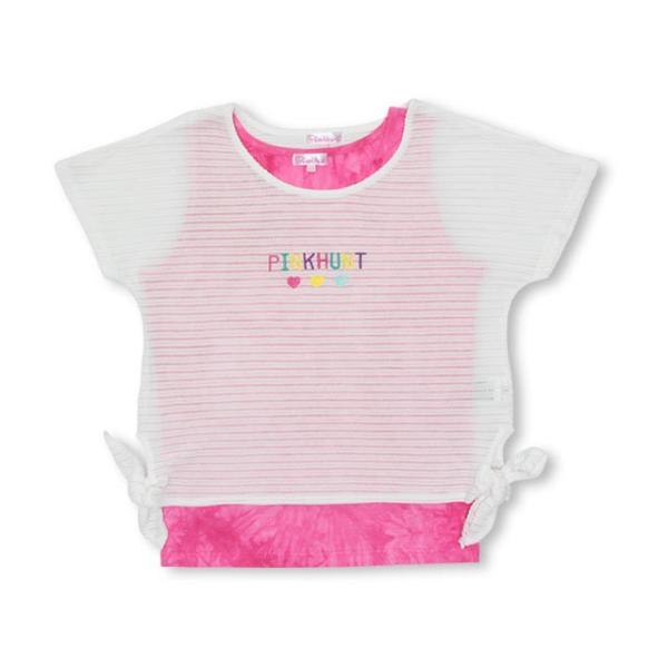 50%OFF SALE ベビードール BABYDOLL 子供服 PINKHUNT PH 2セット Tシャツ 2790K キッズ ジュニア 女の子|babydoll-y|09