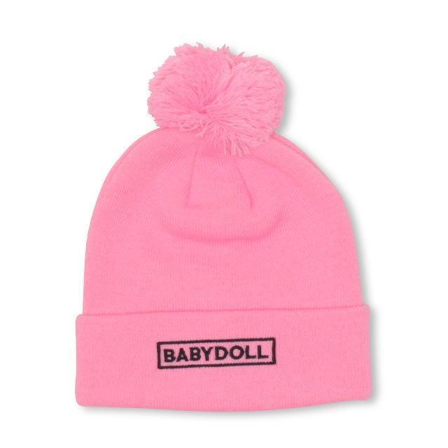 50%OFF SALE ベビードール BABYDOLL 子供服 ニットキャップ ロゴ刺繍 4507 キッズ 男の子 女の子|babydoll-y|13