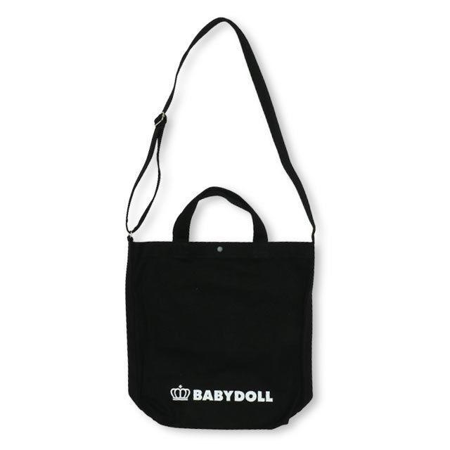 ベビードール BABYDOLL 子供服 トートバッグ A4サイズ対応♪ 2WAY キャンバス 5262 大人 レディース メンズ|babydoll-y|14