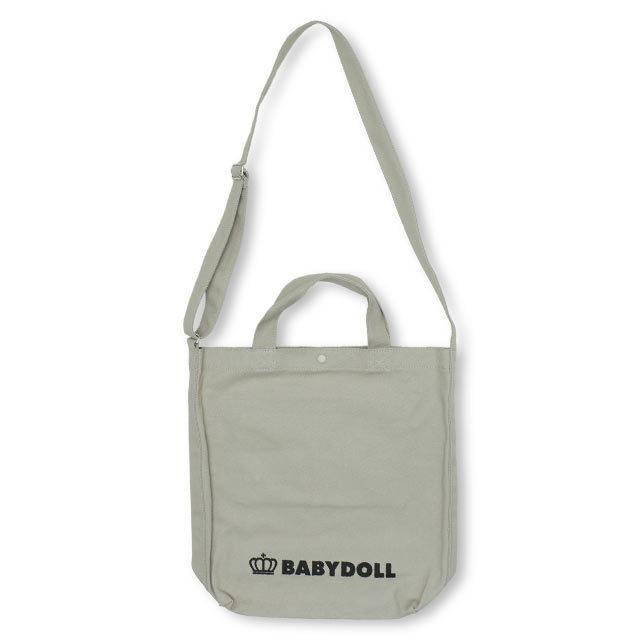 ベビードール BABYDOLL 子供服 トートバッグ A4サイズ対応♪ 2WAY キャンバス 5262 大人 レディース メンズ|babydoll-y|15