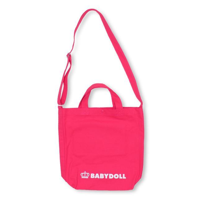 ベビードール BABYDOLL 子供服 トートバッグ A4サイズ対応♪ 2WAY キャンバス 5262 大人 レディース メンズ|babydoll-y|17