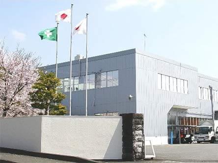 GMP認定を受けた国内工場
