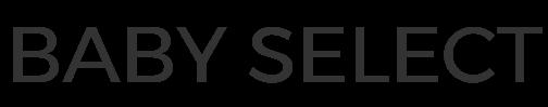 BABYSELECT ロゴ