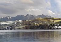 Talisker Landscape
