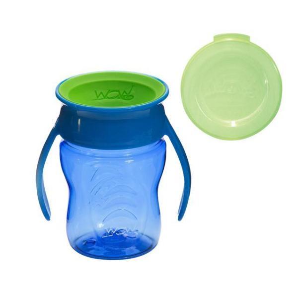 ワオカップベビー トライタン 通販 wowカップベビー 赤ちゃん コップ コップ飲み 練習 マグ カップ ベビー トレーニングマグ ベビーボトル|backyard|13