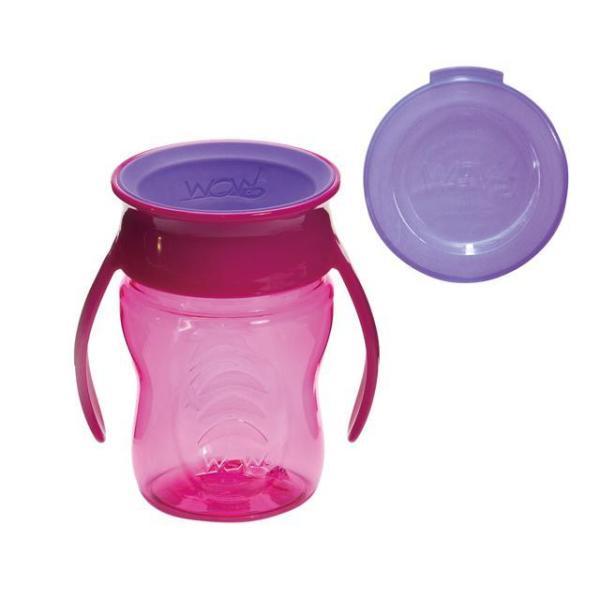 ワオカップベビー トライタン 通販 wowカップベビー 赤ちゃん コップ コップ飲み 練習 マグ カップ ベビー トレーニングマグ ベビーボトル|backyard|12