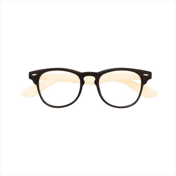 伊達メガネ メンズ おしゃれ 伊達眼鏡 マットコーティング 伊達めがね メガネケース付属 シンプル 黒縁 黒ぶち backyard 18