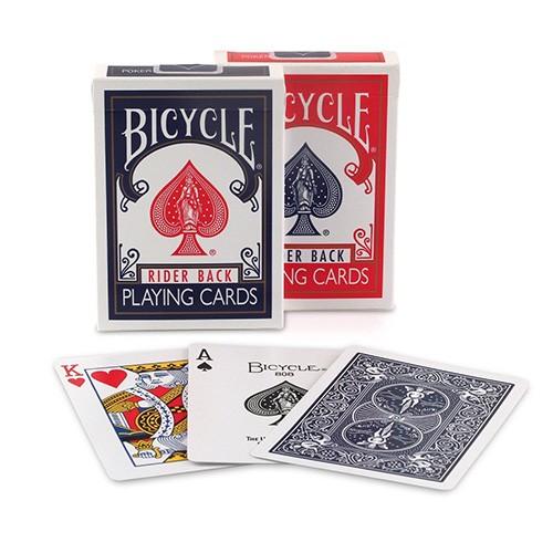 BICYCLE ライダーバックポーカーサイズb