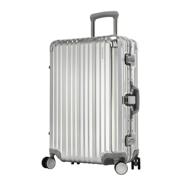 ノベルティプレゼント RICARDO リカルド Aileron エルロン スーツケース 58L TSAロック アルミボディ 出張 旅行 5〜6泊|bag-net|11