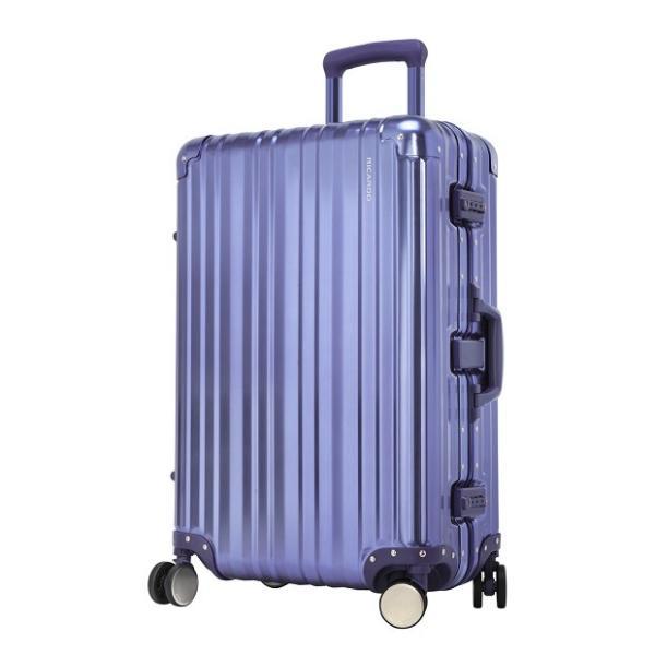 ノベルティプレゼント RICARDO リカルド Aileron エルロン スーツケース 58L TSAロック アルミボディ 出張 旅行 5〜6泊|bag-net|12