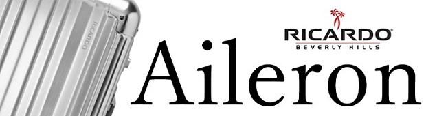 Aileronシリーズ