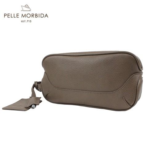 ペッレモルビダ セカンドバッグ