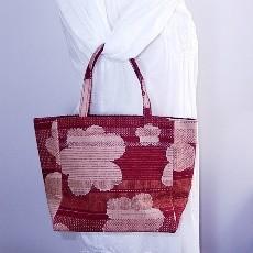オリジナル和柄バッグ