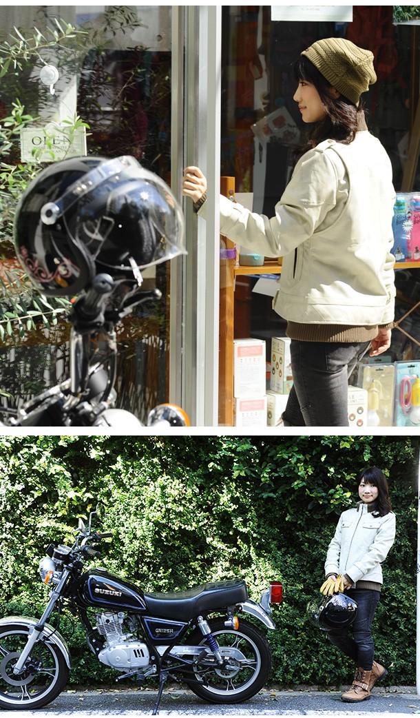 RossoStyleLab フェイクレザーウィンタージャケット  ROJ-946 /女性用/レディース/バイク/ライダース/ジャケット/合皮/プロテクター/かわいい/おしゃれ/ロッソスタイルラボ/