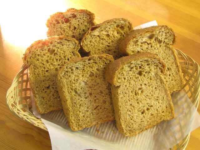 インストアーベーカリ―【完全手造りのパン屋です】