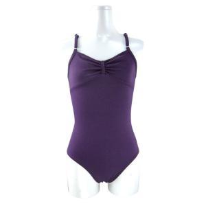 送料無料 バレエ レオタード 子供 大人 日本製 お直し3年保証 ライクラ素材 リボンパッセ全6色 吸汗速乾 UVカット スカートなしレオタード scl001|ballet-sayori|12