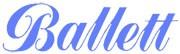 Ballett ロゴ