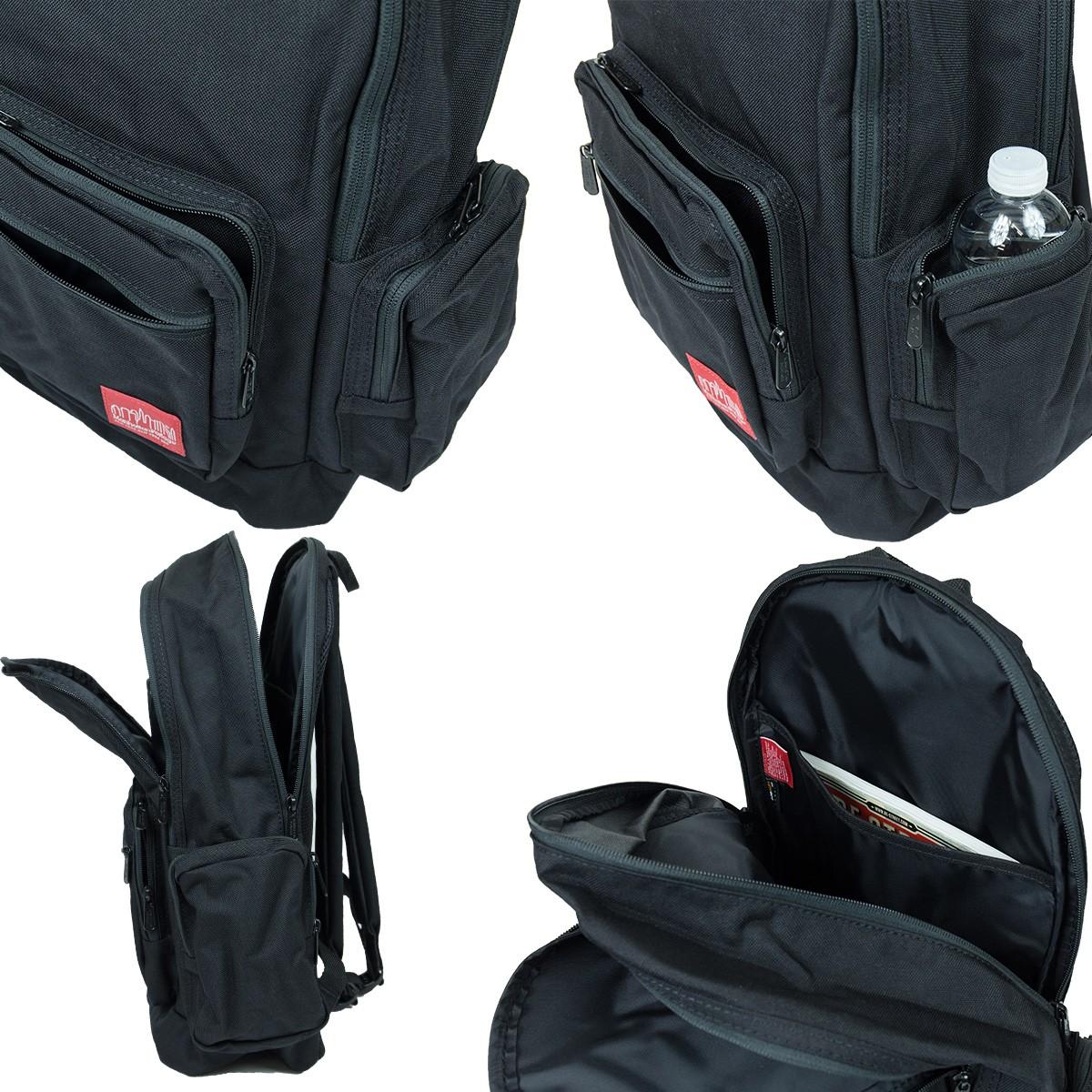 Manhattan Portage/マンハッタンポーテージ/バックパック/BDWY Backpack/MP1273/詳細1