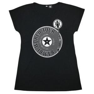 Bambi World Tour Tシャツワンピース -G- ワンピTシャツ ロックTシャツ バンドTシャツ ライブ 半袖|bambi|06