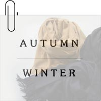 Autumn&Winter COLLECTION