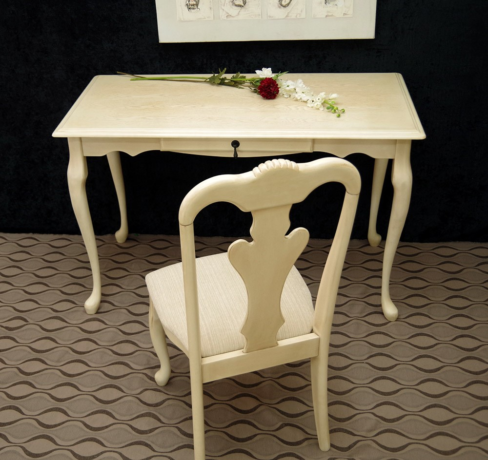 猫脚コンソールテーブル,ヨーロピアン調