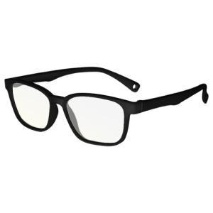 ブルーライトカット PCメガネ 子ども用 ブルーライトカットメガネ 子供用 PC眼鏡 パソコン おしゃれ 度なし メンズ レディース 軽量 送料無料 baris 15