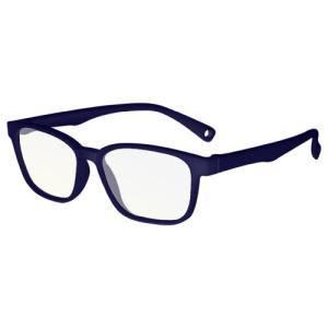 ブルーライトカット PCメガネ 子ども用 ブルーライトカットメガネ 子供用 PC眼鏡 パソコン おしゃれ 度なし メンズ レディース 軽量 送料無料 baris 16