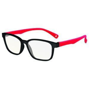 ブルーライトカット PCメガネ 子ども用 ブルーライトカットメガネ 子供用 PC眼鏡 パソコン おしゃれ 度なし メンズ レディース 軽量 送料無料 baris 19