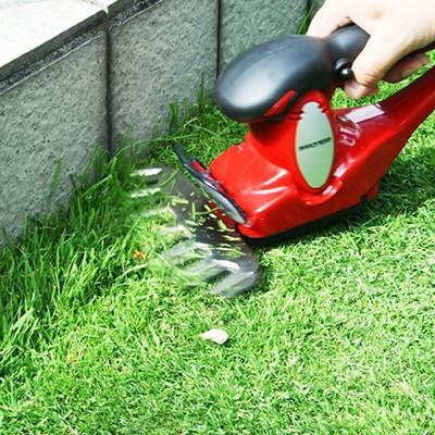 バロネス バリカン式芝刈り機