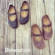 Birkenstock新着アイテム入荷