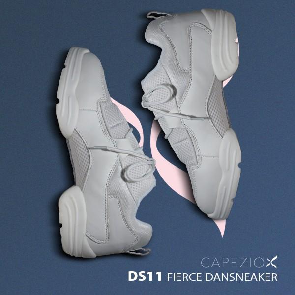 カペジオ ダンススニーカーDS01