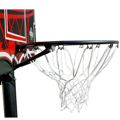 バスケットゴール【LIFETIME(ライフタイム)】LT-90089 公式サイズと同じのリング(リム)