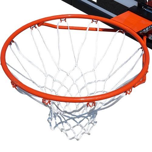 バスケットゴール【LIFETIME(ライフタイム)】LT-90585 公式サイズと同じのリング(リム)