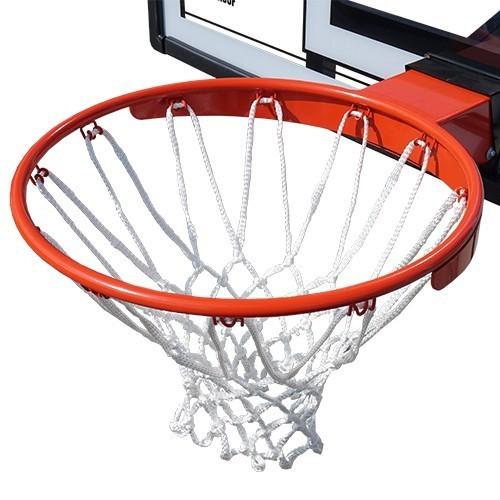 バスケットゴール【LIFETIME(ライフタイム)】LT-90600 公式サイズと同じのリング(リム)