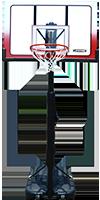バスケットゴール【LIFETIME(ライフタイム)】LT-1558