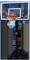 バスケットゴール【LIFETIME(ライフタイム)】モデル LT-90600