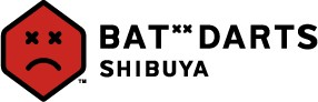 BAT DARTSヤフー店 ロゴ
