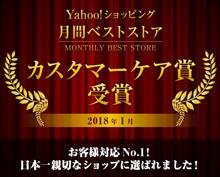 カスタマーケア賞受賞