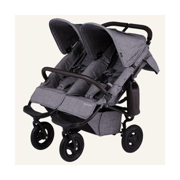 ヘッドサポート付 ベビーカー バギー 新生児 A型 エアバギー ココダブル フロムバース COCO DOUBLE FROM BIRTH 送料無料|bb-yamadaya|22