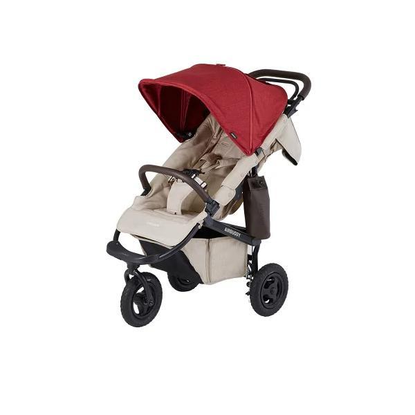 ヘッドサポート付 ベビーカー バギー 新生児 A型 エアバギー ココプレミア フロムバース COCO PREMIER FROM BIRTH 送料無料|bb-yamadaya|22
