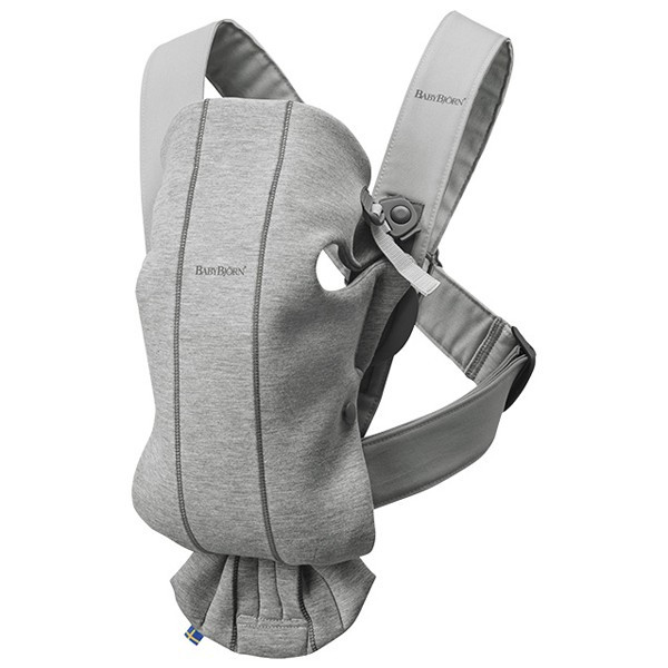 抱っこ紐 夏用 新生児 抱っこひも ベビービョルン キャリア MINI AIR 3Dジャージー ミニ メッシュ BJORN 送料無料|bb-yamadaya|14
