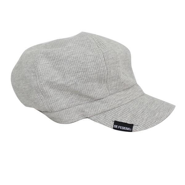 大きいサイズ キャスケット ワッフル生地 帽子 コットン キャスケット帽 無地 キャップ ハンチング 綿 メンズ レディース CAP 1308 bbdirect 10