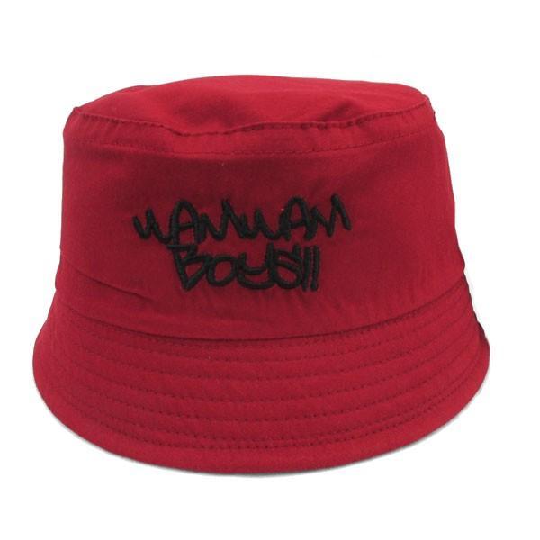 バケットハット 幼児サイズ ベビー キッズ ハット 子ども用  帽子 リバーシブル 無地 柄  サファリハット CAP 1560|bbdirect|09