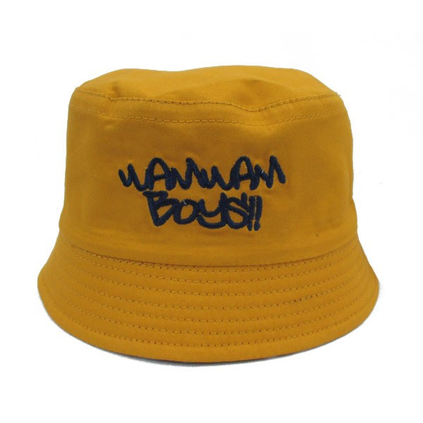 バケットハット 幼児サイズ ベビー キッズ ハット 子ども用  帽子 リバーシブル 無地 柄  サファリハット CAP 1560|bbdirect|10