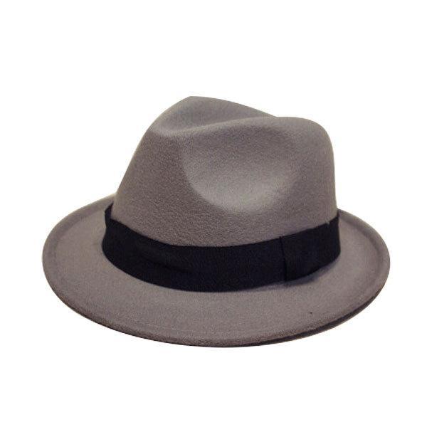 帽子 中折れ フェルトハット 中折れ フェルト帽 中折れハット S M キッズハット 子ども用 無地 メンズ レディース 親子帽子 FELT HAT 3020|bbdirect|12