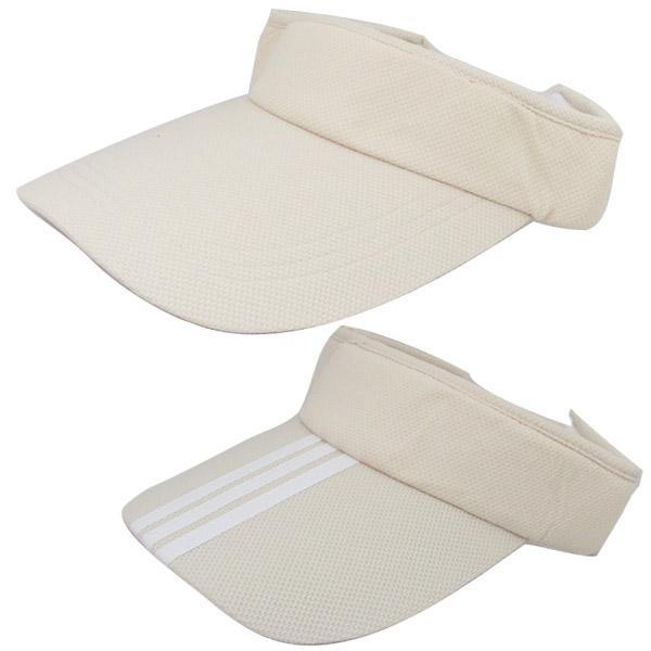 シンプルな サンバイザー 帽子 無地 メッシュ ランニングキャップ UVカット 日よけ 紫外線防止 ハット メンズ レディース SUNVISOR CAP 5531|bbdirect|11